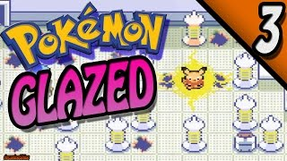 Pokemon Glazed Version Part 3