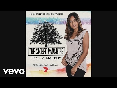 Jessica Mauboy - Wake Me Up (Official Audio)
