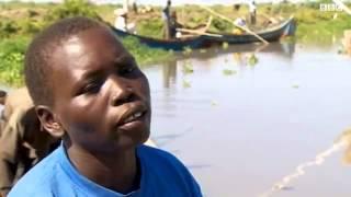 الجنس مقابل السمك  أحد أسباب انتشار الأيدز في كينيا