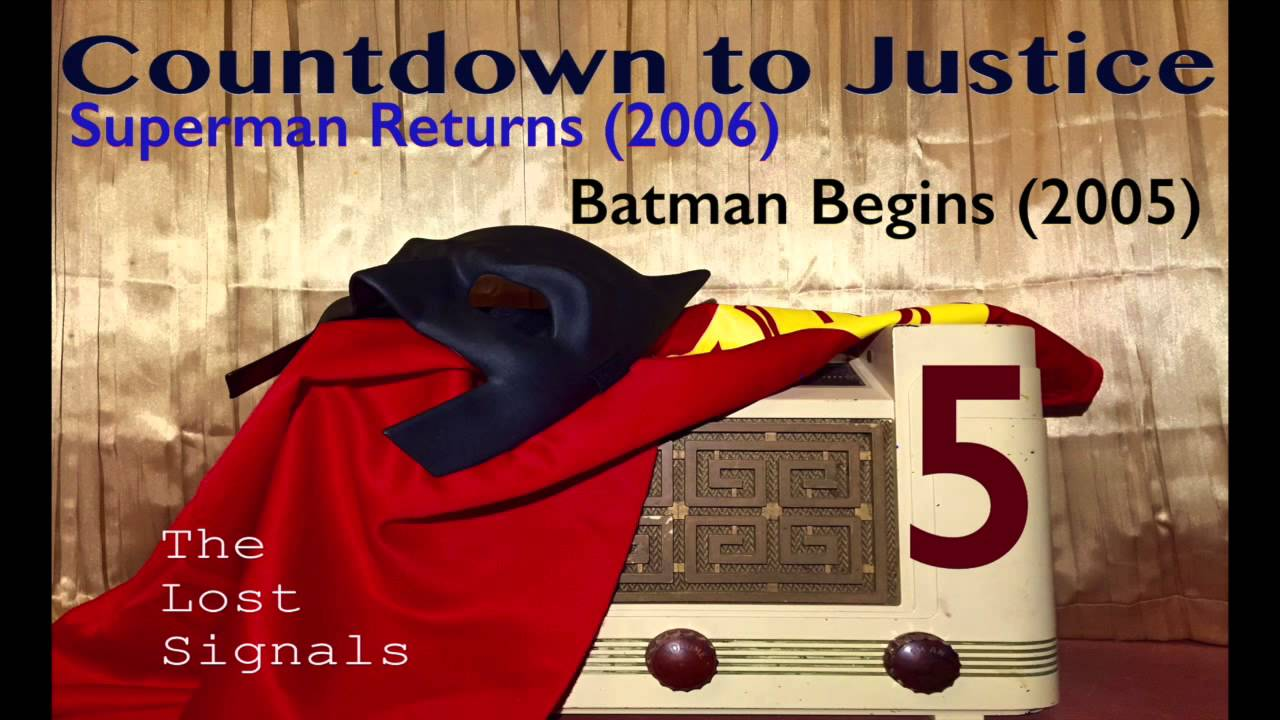 Countdown To Justice Round 5