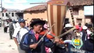 toril de Chilcayoc con picaflorde de lluchcanta-traicionera(toril)