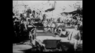 Troops board - CBC D-Day Live