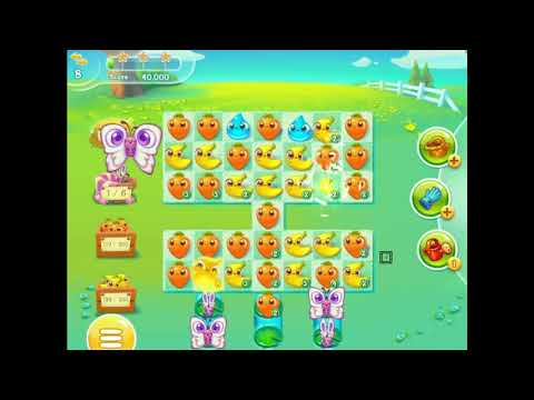 Farm Heroes Super Saga Level 989 No Boosters