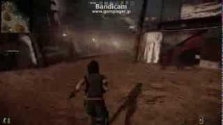 Ravaged Zombie Apocalypse  -Solo Gameplay-