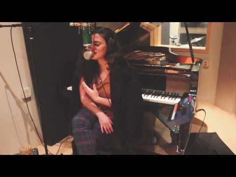 Yasmeen - Half of Me (Acoustic Original)