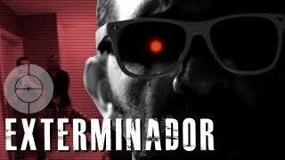 EXTERMINADOR DO FUTURO DO BRASIL