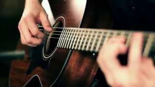 Product Spotlight - Taylor 324 Grand Auditorium Mahogany/Sapele Acoustic Guitar