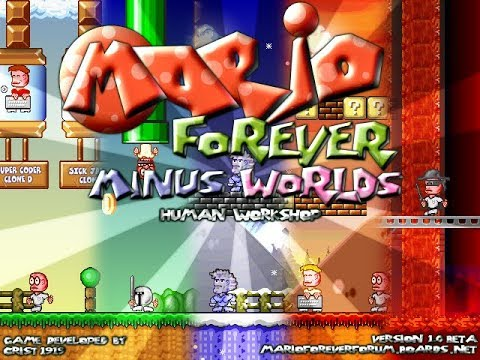 mario forever remake 1.5 download