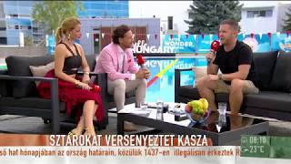Pénzt vagy éveket!: Ezért tippelt sokszor pontosabban Kasza Tibi mint a sztárok - tv2.hu/mokka