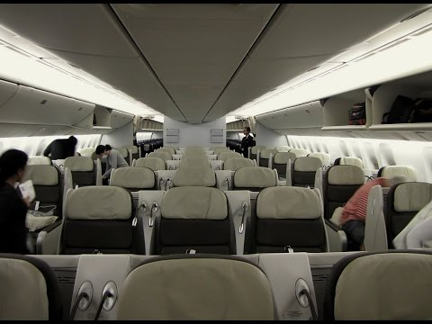 [Flight Report] AIR FRANCE | Singapore ✈ Paris | Boeing 777-300ER | Business