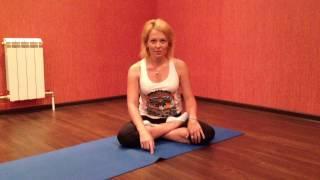 Power Strips для йоги. Kropotina Liliya, Barnaul