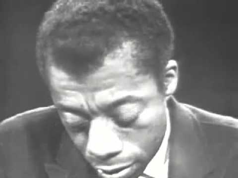 James Baldwin Interview with Kenneth Clark (Part 2)