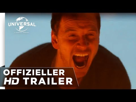Schneemann - Trailer deutsch/german HD