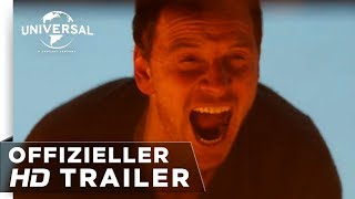 Schneemann - trailer deutsch/german hd