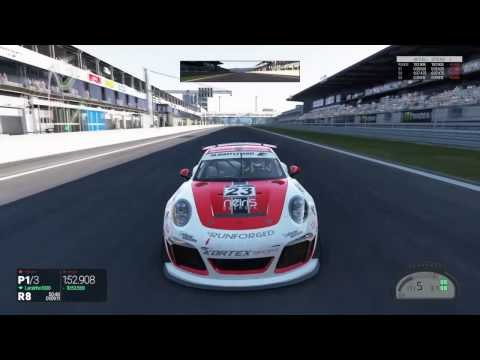 Project Cars -...