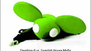 Deadmau5 vs. Swedish House Mafia - Leavin' Strobe Behind (Vudoo Mashup)