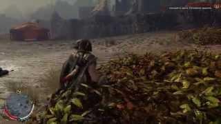 Средиземье: Тени Мордора [PS4] - Саурон