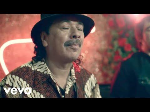 Santana - Saideira (Version en Español) ft. Samuel Rosa