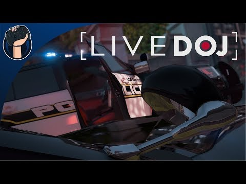 DOJ #105 - LivePD New Siren Pack