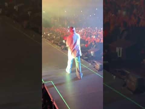 Calladita Bad Bunny Movistar Arena 2019