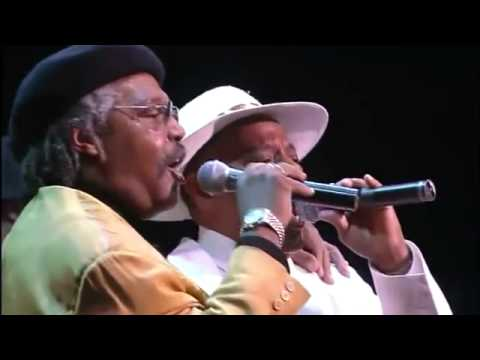Juan de Marcos Gonzales   Afro Cuban All Stars in concert