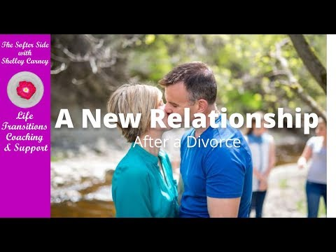 relationship advice dating after divorce