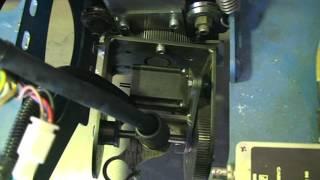 CNC Plasma 5axis