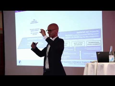 Alberto Boninsegni - Supply Chain Conference