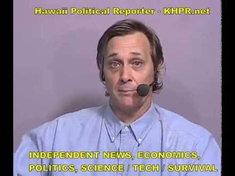 Hawaii Political Reporter News Border Crisis Illegal Immigration Media Suppression GMO Monsanto Bees