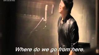 where do we go english version lyrics