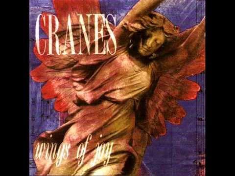 CRANES - Adoration
