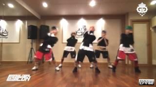 gi beatles dance practice dvhd