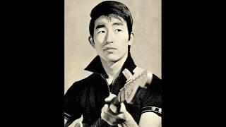 NHK『みんなのうた』(1968年6月〜7月・毎週月曜日放送)で、 荒木一郎...