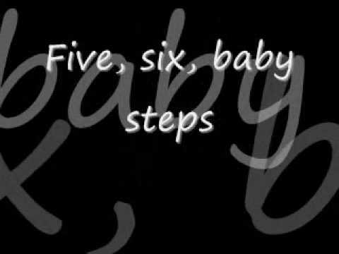 Babysteps - Varsity (Lyrics)
