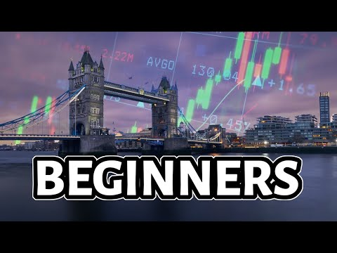 Stock Trading For Beginners – HOW TO START Stock Trading For Beginners In UK