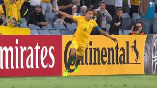The greatest Socceroo of all time... thumbnail