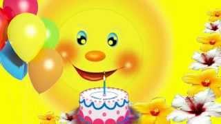 Поздравление папе от дочери с Днём рождения!(Поздравление папе от дочери с Днём рождения! Скачать видео можно на странице http://uromantika.net/wp/?page_id=2 Моя партн..., 2014-07-05T15:24:08.000Z)
