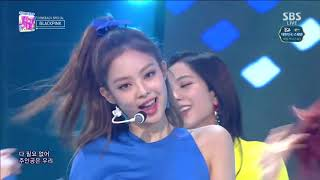BLACKPINK - FOREVER YOUNG (STAGE MIX)