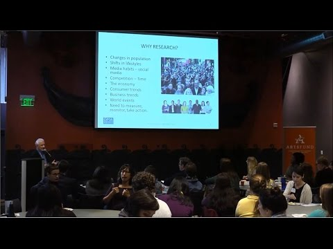 """""""What's Behind the Curtain"""" Symposium (11/17/2016), Part 1"""