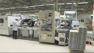 Câu chuyện hội nhập: Kiểm soát công nghệ trong sản xuất kinh doanh