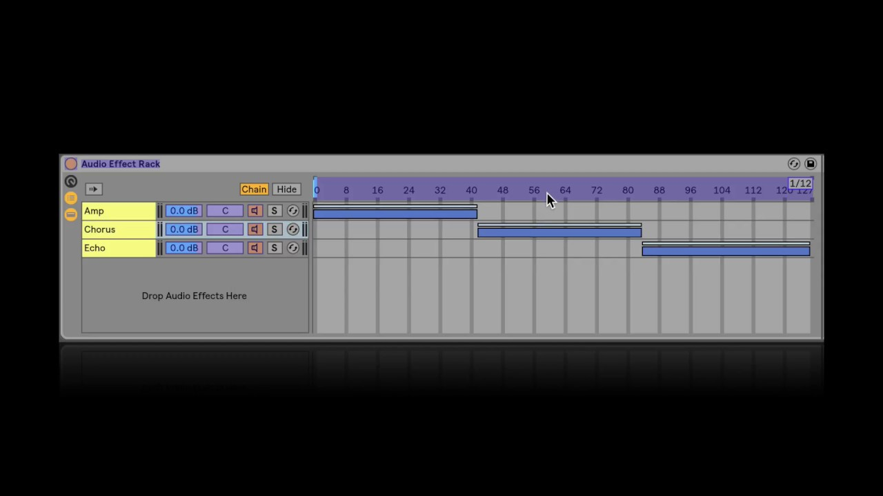 3 Performance Tips for Ableton Live That Save Time on Stage and in