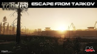 For Honor Game Down, so Escape from Tarkov Gaming Live S09E02 01/21/2018