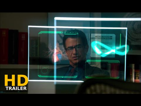 PURE GENIUS - Official Trailer - CBS New Shows 2016