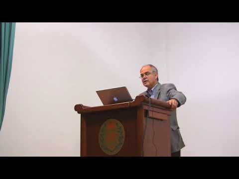 Hunt Tooley | World War II  Western Imperialism and the New Middle East (PFS 2010)
