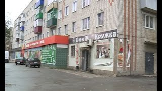 видео В Петербурге предложили запретить продажу алкоголя в жилых домах