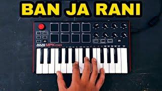 Download song Ban Ja Tu Meri Rani (Fuxino Piano Cover)   Guru Randhawa   instrumental