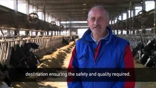 METRO Collaboration – Farm to Fork