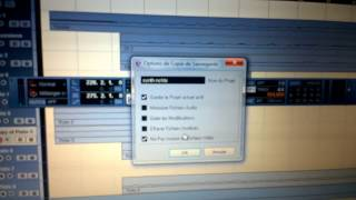 How to backup a project in Cubase 5(upload it and give me the link. Thanks in advance., 2014-03-02T20:41:25.000Z)