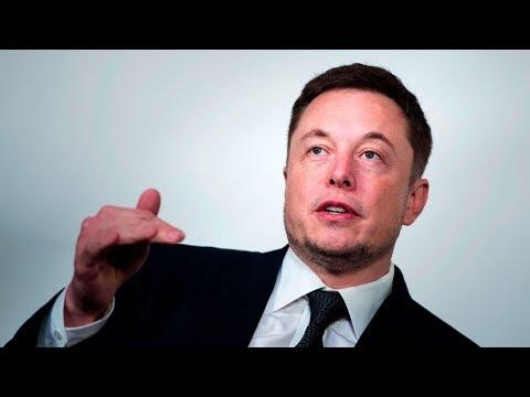 Elon Musk And AI Experts Urge UN To Ban Killer Robots | Los Angeles Times
