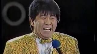 개그맨 오재미 모창 1988년